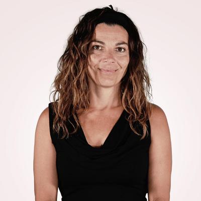 Natacha Beauregard